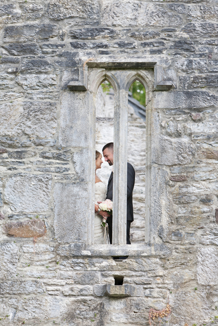Ireland wedding elope killarney