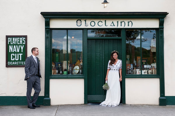 Eloping To Co Clare Ireland