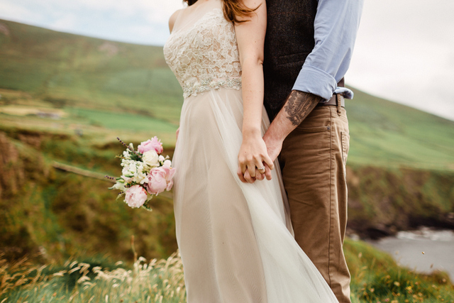 elope to Ireland Dingle eloping to Ireland