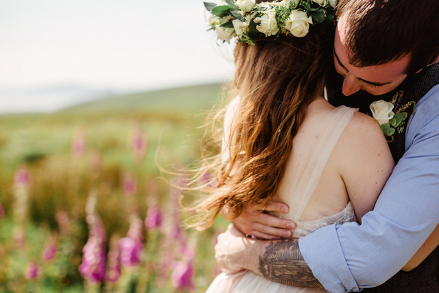 Ireland Elope Irish elopement