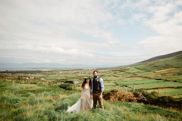 Ireland wedding, Ireland wedding photos