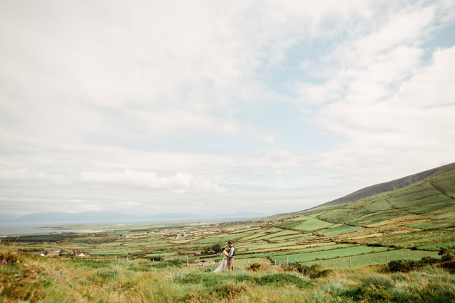 Irish wedding photos