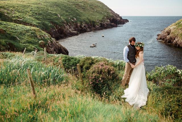 wedding Ireland Aislinn Events
