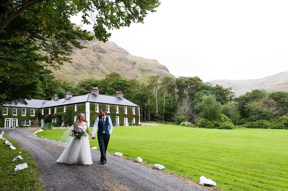elope to ireland manor house galway