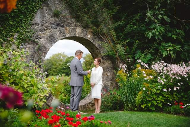 elope to Ireland elegant elopement