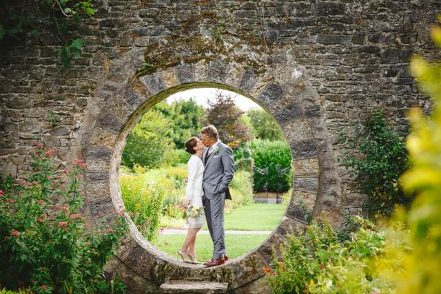elope to Ireland Irish elopement