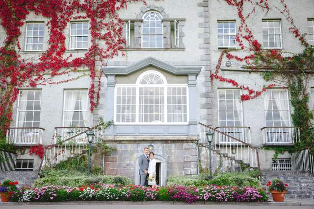 manor house elope Ireland, castle wedding ireland