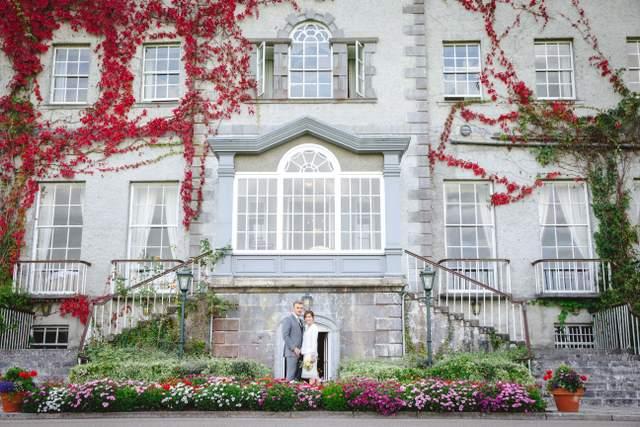 manor house elope Ireland, castle wedding ireland