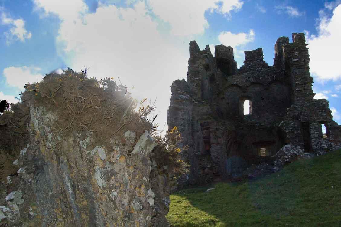 castle location