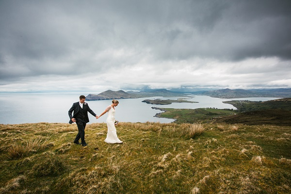 Hints and tips-Elope to Ireland Wedding of Cathy and Daíre on Valentia Island, Co. Kerry Ireland STRICT COPYRIGHT OF POPPIESANDME PHOTOGRAPHY