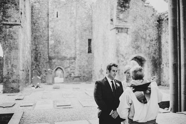 Destination wedding Ireland Elope