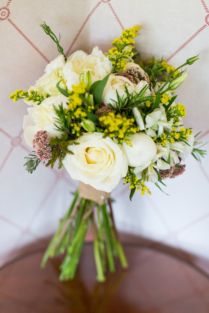 Wedding Flowers Killarney : Elope to ireland