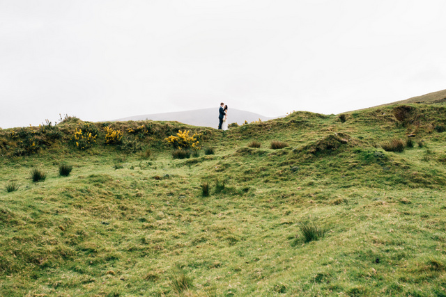 eloping in Ireland elope to Ireland