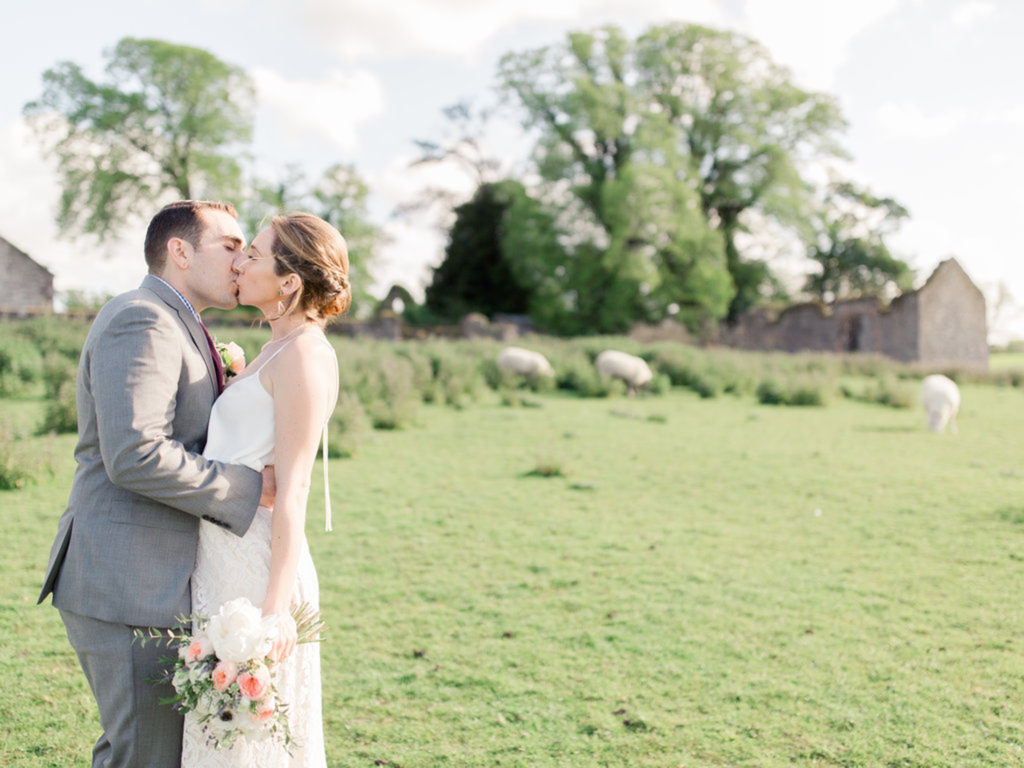 Irish manor house elope to Ireland testimonials