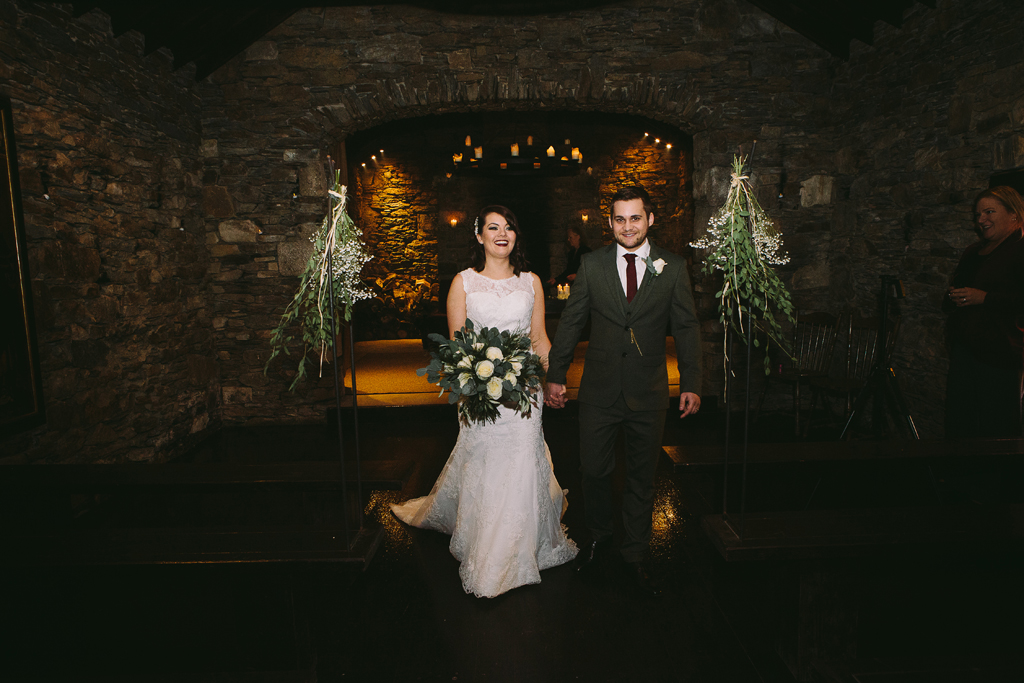 A Rustic elopement from Essex to Wicklow