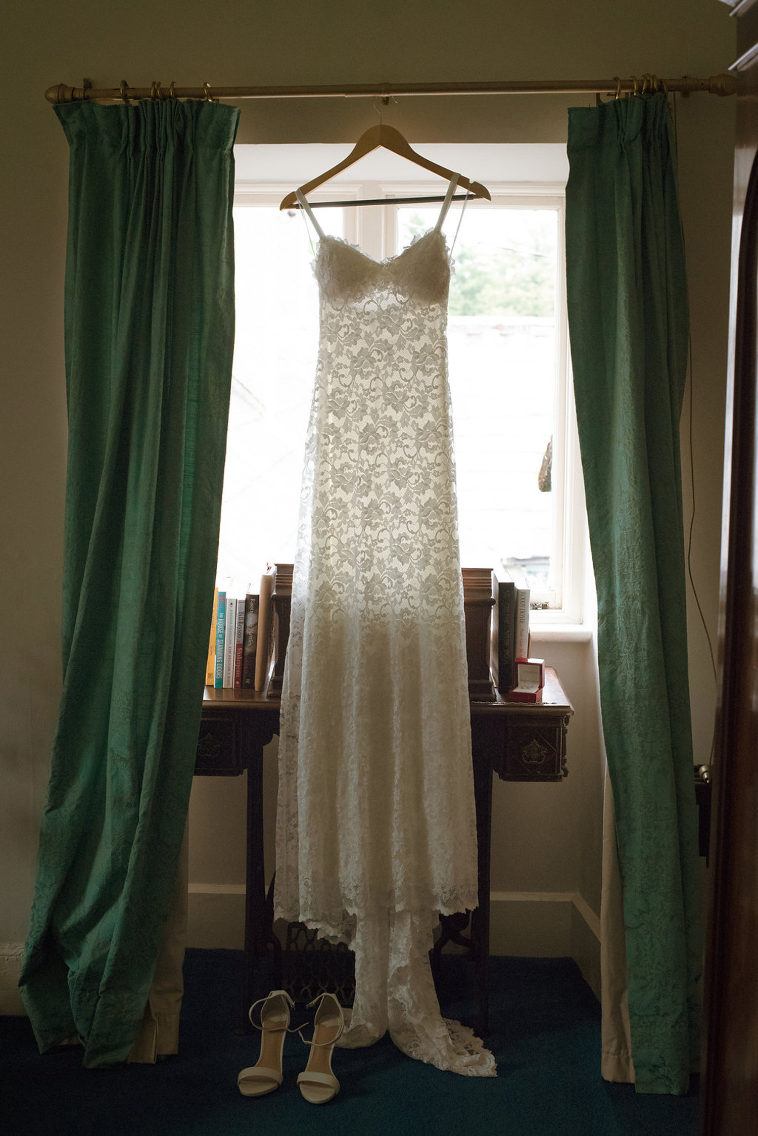 A fun Elopement at an Irish Manor House Adventure