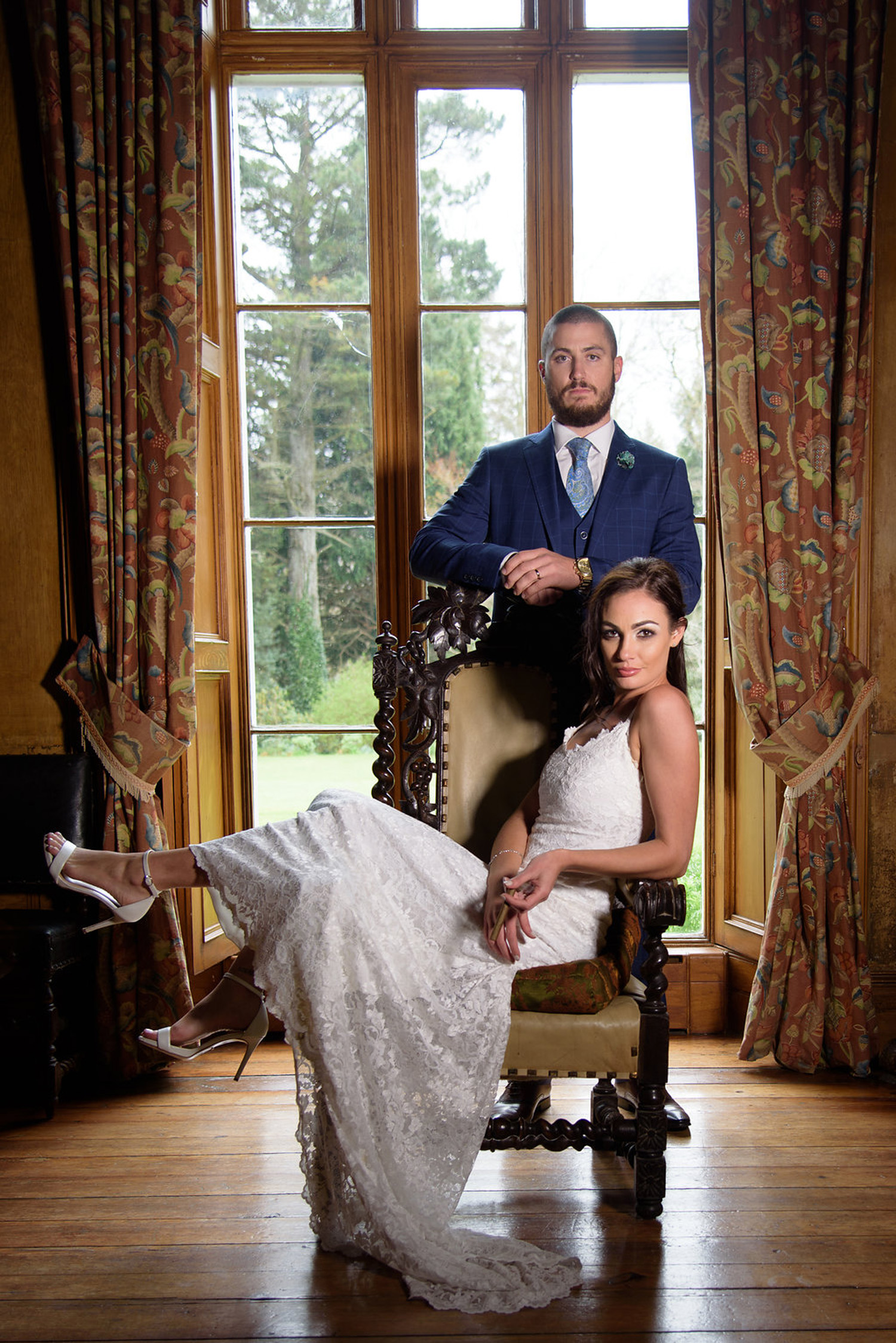 manor house elopement