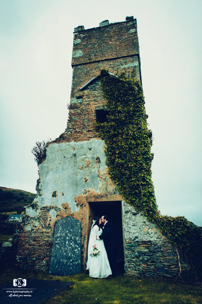 Traditional Church Ceremony on Valentia Island