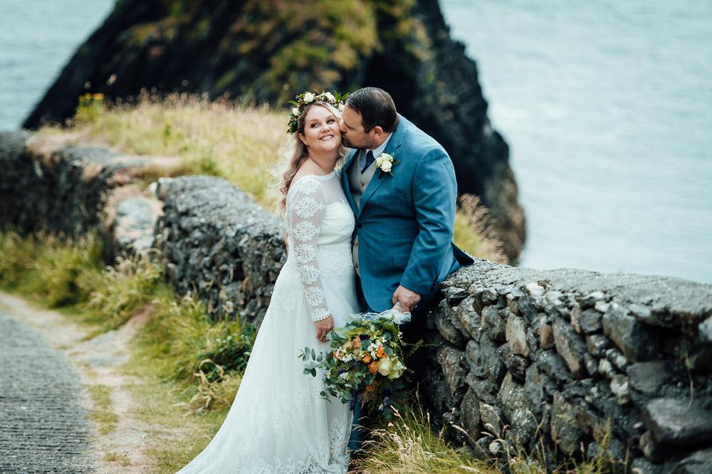 wild atlantic ireland - eloped to Dingle