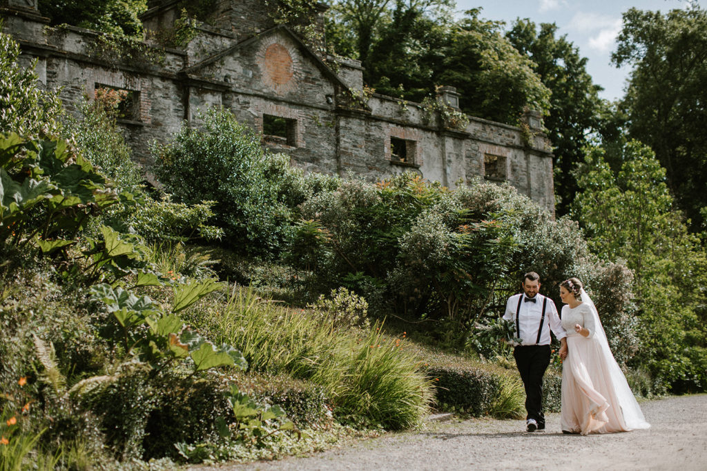 Ready to Elope to Ireland? Here is what you need to know to Elope in Ireland